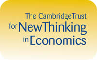 The Cambridge Trust for New Thinking in Economics